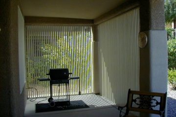 Privacy Panels / Shade Panels