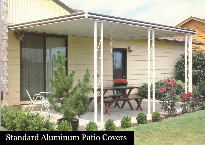 How Much Does It Cost To Build A Patio Cover.