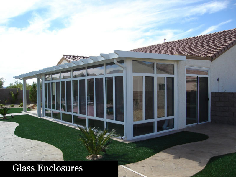 glass-enclosures