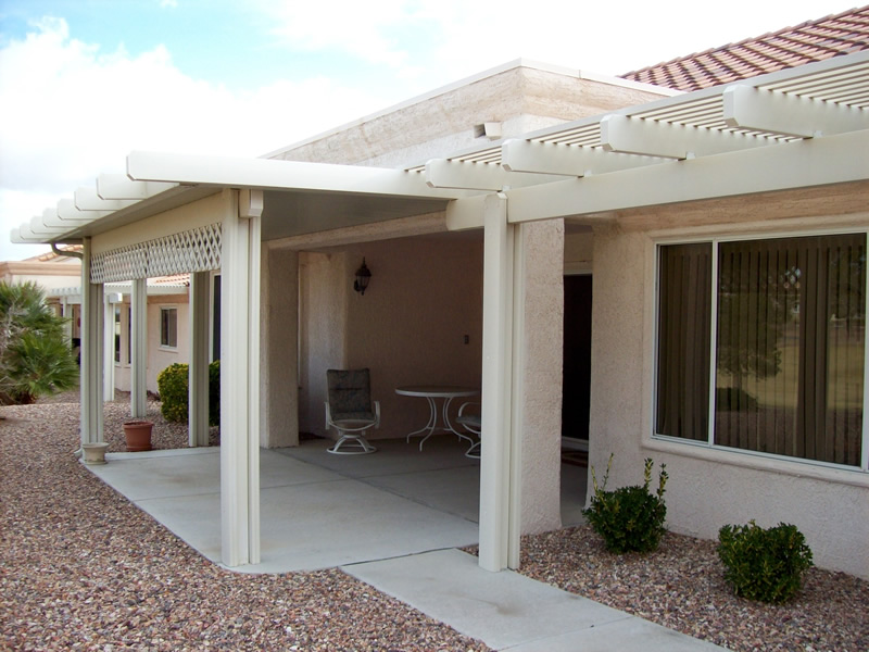 Do It Yourself Kits Las Vegas Patio Covers