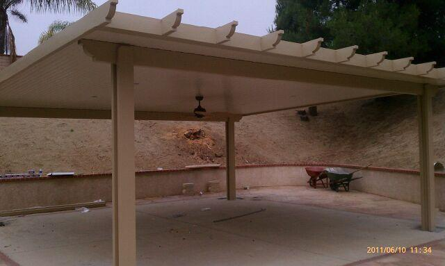 Gazebos Las Vegas Patio Covers