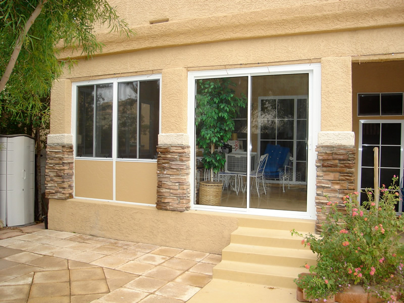 Patio Enclosures Life Rooms Screen Rooms Las Vegas