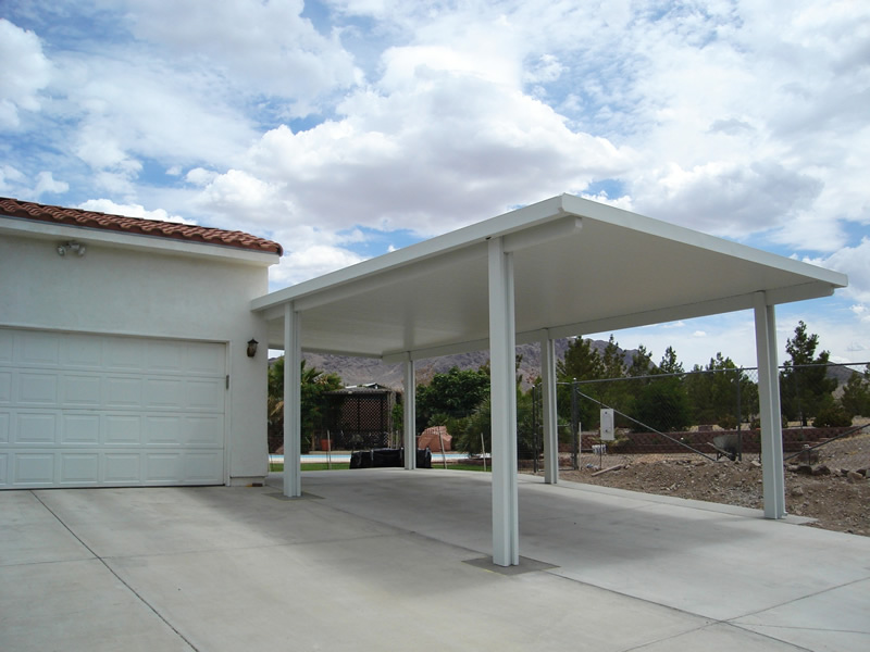 Carports Las Vegas Patio Covers